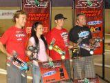 Team Associated domina la competizione di automodellismo Cactus Classic 2009 con Cavalieri e Maifield
