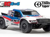 Associated SC10 4x4 Video Ryan Cavalieri - Thunder Tiger