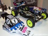 Team Associated: 1993 IFMAR World Champion Buggy 1/10