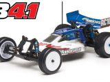 Team Associated RC10 B4.1 RTR -  Buggy 2WD brushless o brushed 2.4GHz XP3-SS - SabattiniCars