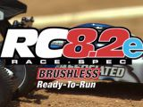 Team Associated RC8.2e Buggy brushless 4WD RTR