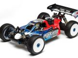 Team Associated: Nuova buggy da competizione RC8B3