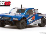 Team Associated SC18 RTR - Short Course Truck 4WD 1:18 - SabattiniCars