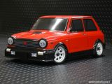 Autobianchi A112 Abarth - Team ATLAS - Beat E54-M1