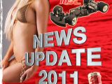 Team Corally: nuova touring car e catalogo 2011 - Italtrading