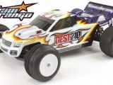 Stadium Truck Team Durango DEST 210R 2WD 1/10