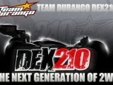 Team Durango DEX210 2wd: Buggy elettrica in scala 1/10