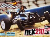 Team Durango DEX210 Race Ready Buggy in scala 1:10