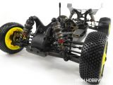 Team Durango DEX410v3 4WD BUGGY - Video Modellismo