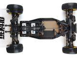 Team Durango DEX410v4: Buggy 1/10 da competizione 4wd