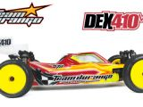 Buggy elettrica DEX410v4 in Kit - Team Durango