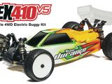 Team Durango DEX410v5 4wd Buggy 1/10 - SAFALERO