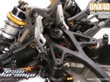 Team Durango DNX 408 Offroad Buggy 1/8 Nitro - Nuove immagini del prototipo