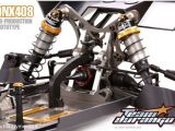 DNX408 Buggy 1/8 a scoppio - Nuove immagini dal Team Durango - Automodellismo Offroad