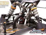 DNX408 Buggy 1/8 a scoppio - Nuove immagini dal Team Durango - Automodellismo Offroad