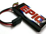 Team Epic - Batterie LiPo per Traxxas Mini Revo e Slash