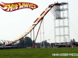 Team Hot Wheels: Record mondiale di salto - World Record Jump Video - Indy 500