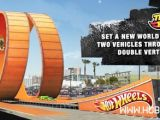X Games 2012 video: Hot Wheels World Record Double Loop
