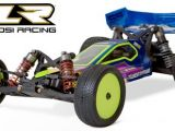 Team Losi 22 Buggy 2wd RTR 1/10 video - Horizon Hobby