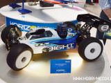 Team Losi Racing 8ight 3.0: Fiera di Norimberga 2013