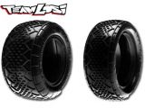 Team Losi BK Bar Tires - Gomme per offroad - Horizon Hobby