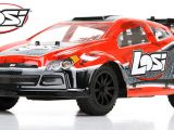 Losi Micro Rally X e SCTE in scala 1/24 - Horizon Hobby