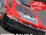 VIDEO: Team Losi Micro Rally-X e SCTE - Horizon Hobby