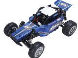 Losi Mini Desert Buggy RTR - Automodello offroad scala 1:18