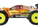 Team Losi: MUGGY 4WD RTR