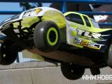 TLR 22SCT 2wd Ready To Compete - Horizon Hobby