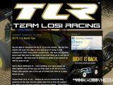 Suggerimenti per il montaggio del Team Losi SCTE 2.0 4WD