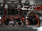 Team Magic E4D MF PRO Drifting 1:10 - Electronic Dreams
