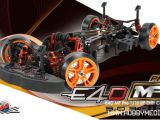Electronic Dreams: Team Magic E4D MF Pro Drift 4WD 1:10