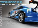 Electronic Dreams - Guida in Italiano della Team Magic E4D RX7 RTR 1/10 The King of Drift