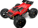"Team Magic E6 III ""BES"" RTR Monster Truck in scala 1/8"