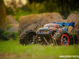 Team Magic E6 TROOPER II EP Monster Truck Brushless