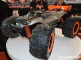 Team Magic E6III HX 4WD Monster Truck 1/8 - Toy Fair 2015