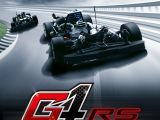 Team Magic G4RS - Touring Car Nitro - OnRoad in scala 1:10