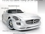 Team Magic E4D SLS Touring Car Drift - Electronic Dreams