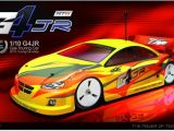 Team Magic G4JR Touring Car a scoppio scala 1:10 (RTR)