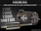 Team Orion - Magneti per motori Vortex Pro Brushless 2010
