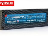 Batterie LiPo Orion Carbon Molecular Race Power Pack