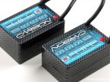 Team Orion - Atoms Saddle Pack LiPo 6000 mAh 45C a 7,4V 