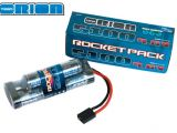 Team Orion - TRX Rocket Pack 7/8 celle per Traxxas Rustler, Bandit, VXL e Slash