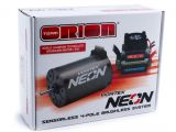 Motore brushless Team Orion Vortex Neon Sensorless 4-Pole