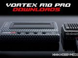 Team Orion: Aggiornamento firmware Vortex R10 Pro e Race