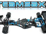 Team Saxo F1-200: telaio in kit di montaggio