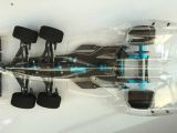 Teamsaxo F1 Future Formula Uno 1/10: Prime immagini