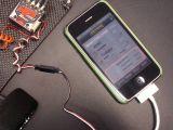 iPhone Hotwire App per regolatori di velocità - Team Tekin