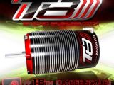 Team Tekin T8 Sensored - Motore Brushless per Automodelli Buggy e Truggy in scala 1:8